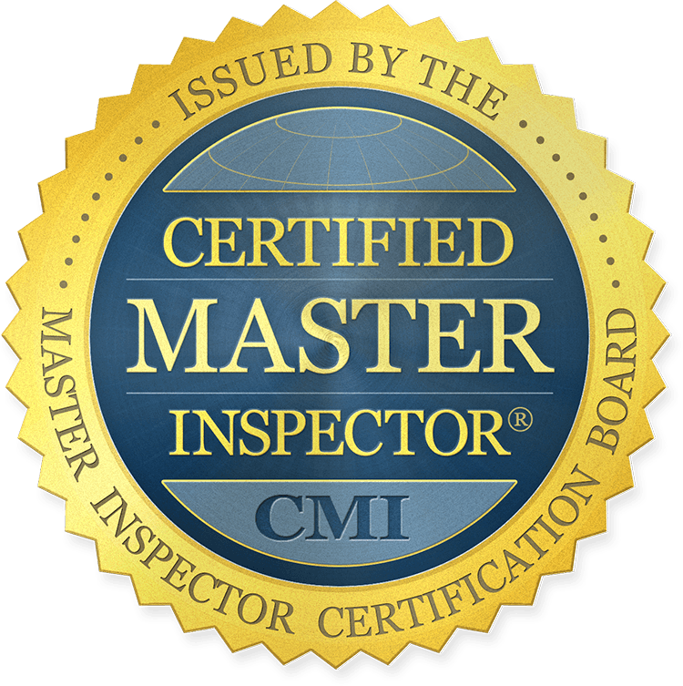 Certified Master Inspector® serving southern NH