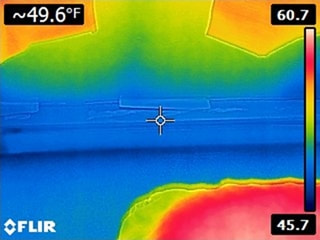 Infrared Certified NH Home Inspector