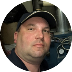 Your southern NH home inspector Brian C. Burleson, CMI