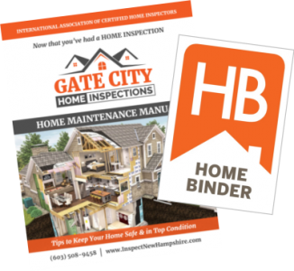 Gate City Home Inspections home maintenance manual