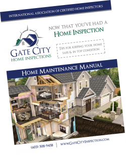 NH Home Inspector Maintenance Guide